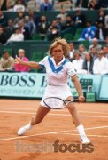FRENCH OPEN 1984