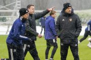TRAINING BASEL