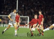 Fussball Meistercup 1985 - Juventus - Liverpool