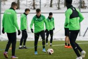 TRAINING ST.GALLEN